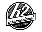 Learn Spanish in K2 Internacional