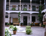 Learn Spanish in Granada University
