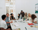 Learn Spanish in CLIC Sevilla