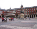 Learn Spanish in Complutense University