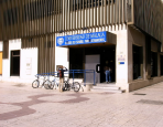 Learn Spanish in Malaga University