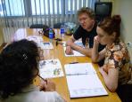 Lerne Spanisch in Academia Iria Flavia