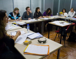 Learn Spanish in Camino Barcelona