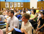 Learn Spanish in Alicante University
