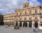 Learn Spanish in Sampere Salamanca