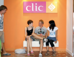 Learn Spanish in CLIC Cadiz
