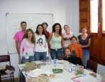 Learn English in Escuela Delengua