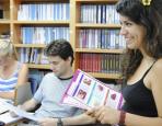 Learn English in Instituto Mediterráneo Sol