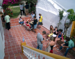 Aprender Español en Escuela de idiomas Nerja