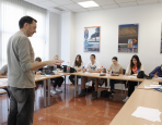 Learn English in GIRALDA CENTER